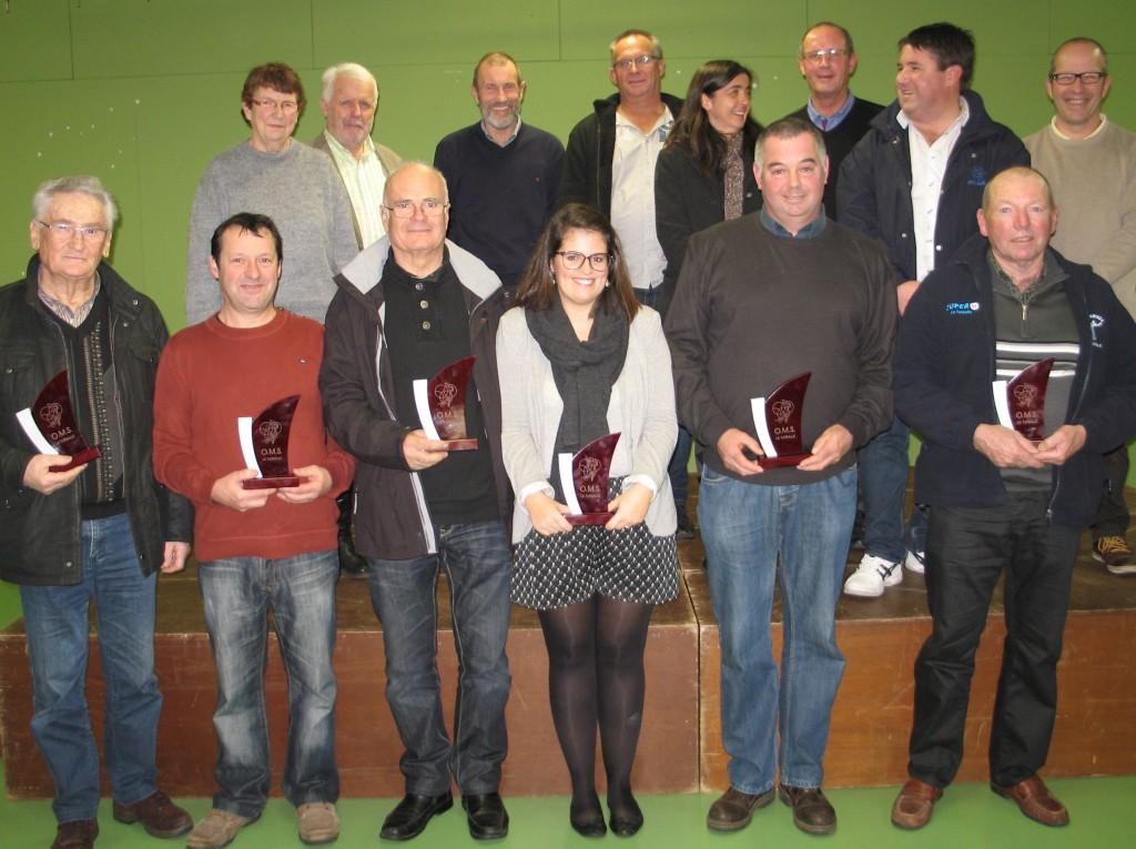 Trophées du sport OMS La Turballe (3)